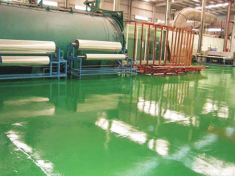 Anticorrosion and Thermal Insulation Engineering